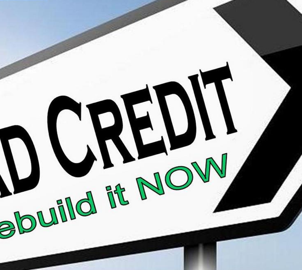 Small Business Loans With Bad Credit Score